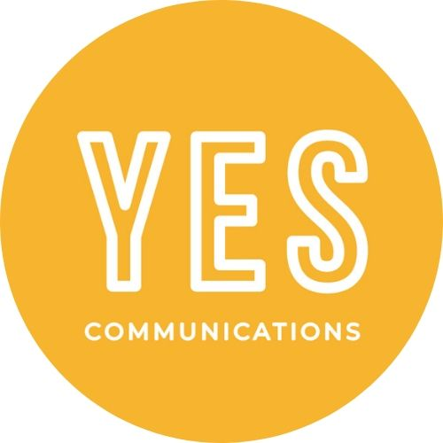 YES Logo online